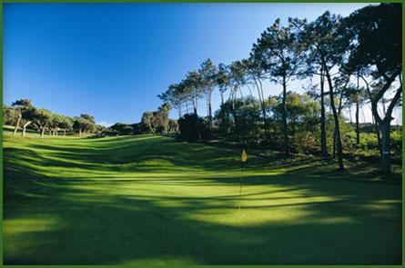 Vacances sur le estoril golf club partirgolfer organise for Construire le belem