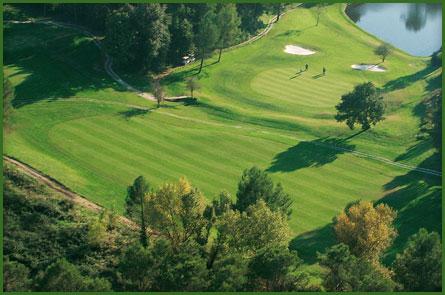 Vacances sur le girona golf partirgolfer organise votre for Voyage organise jardins anglais