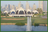 Emirates Golf Club Walli Course