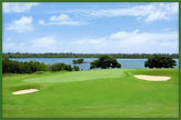Four Seasons Golf Club Anahita