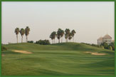 golf dreamland le caire