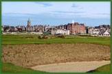 New Course St Andrews
