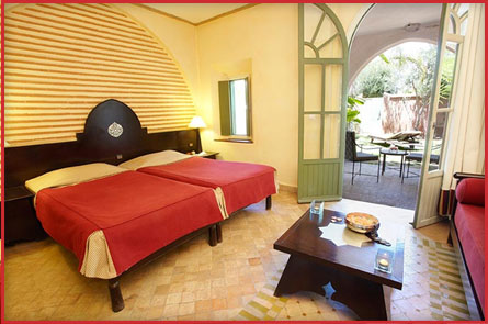 Photo Club Med Marrakech la Palmeraie Club Med de la Palmeraie