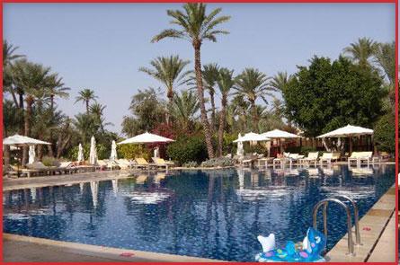 Club Med Marrakech le Riad le Riad Marrakech Est