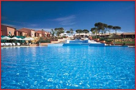 hôtel de luxe portugal