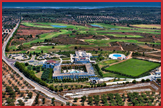 Acaya golf club & resort