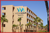 Vidamar Hotel Resort
