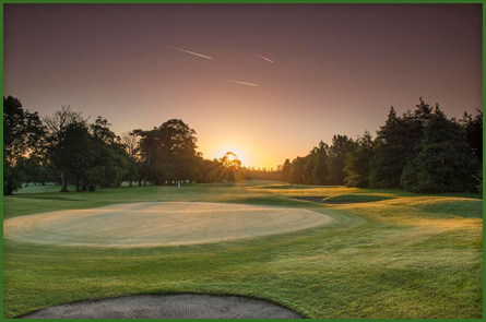 Citywest golf club