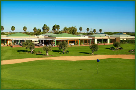 Real Novo Sancti Petri Golf Club